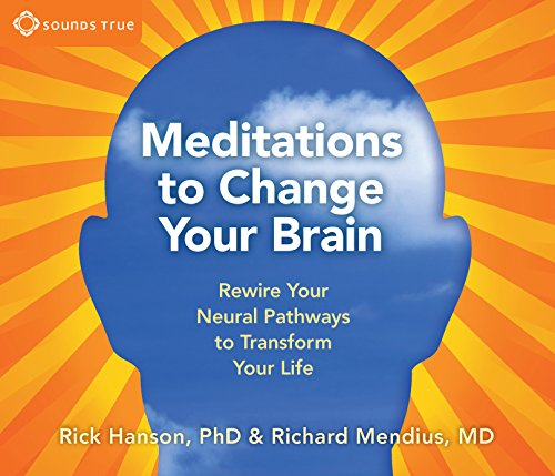 9781591797111: Meditations to Change Your Brain