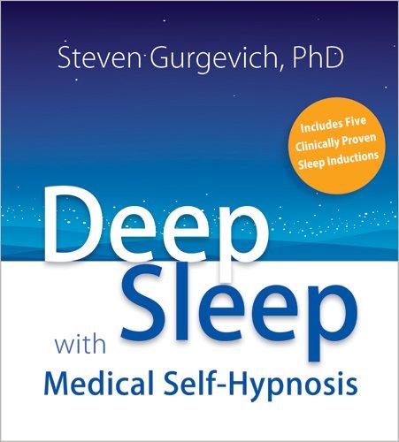 9781591797142: Deep Sleep with Medical Self-Hypnosis
