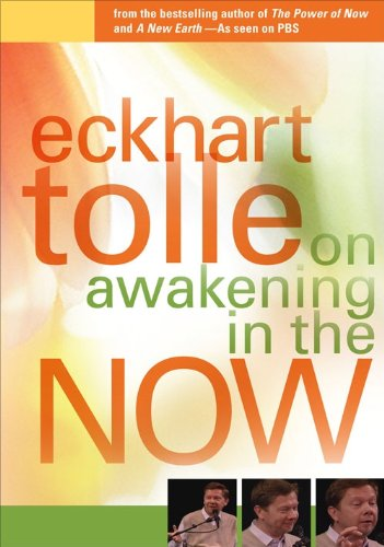 9781591797296: Awakening in the Now