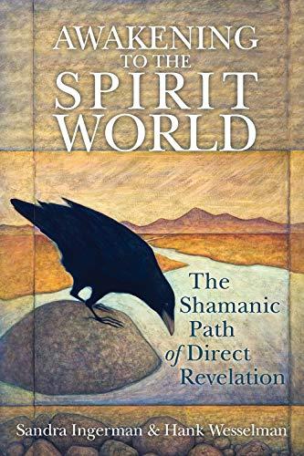 9781591797500: Awakening to the Spirit World: The Shamanic Path of Direct Revelation