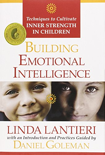 9781591797890: Building Emotional Intelligence: Techniques to Cultivate Inner Strength in Children