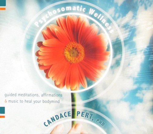 9781591797937: Psychosomatic Wellness: Guided Meditations, Affirmations and Music to Heal Your Bodymind