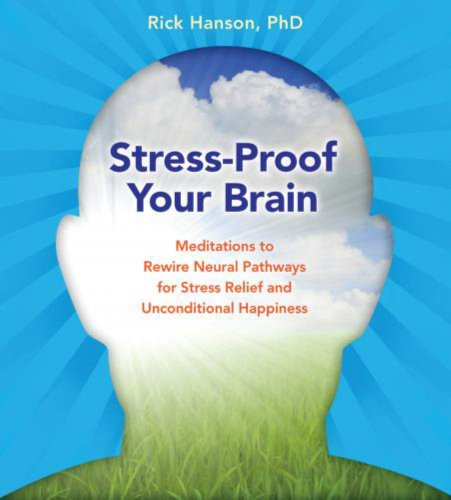 9781591799214: Stress-Proof Your Brain: Meditations to Rewire Neural Pathways for Stress Relief and Unconditional Happiness