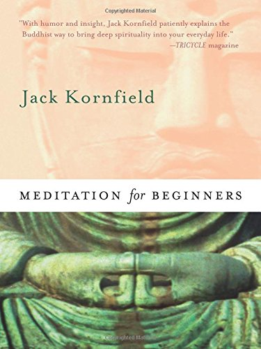 Meditation for Beginners (Mixed media product): Jack Kornfield