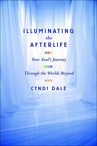 9781591799443: Illuminating the Afterlife: Your Soul's Journey: Through the Worlds Beyond