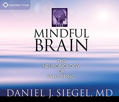 9781591799528: The Mindful Brain: The Neurobiology of Well-being