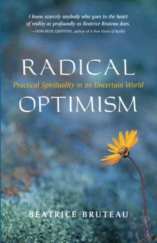 Radical Optimism: Practical Spirituality In An Uncertain World, (Pb)