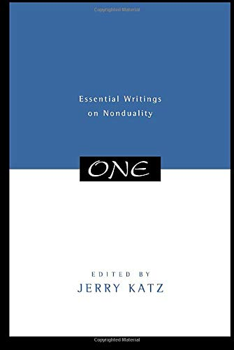 9781591810537: One: Essential Writings on Nonduality