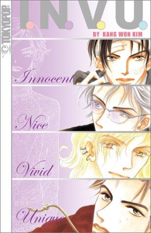 9781591820024: I.N.V.U., Book 2