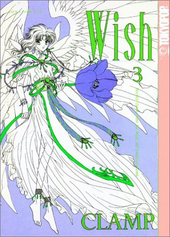9781591820611: Wish, Vol. 3
