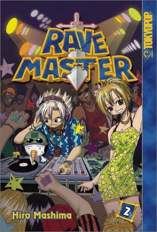 9781591820659: Rave Master, Vol. 2