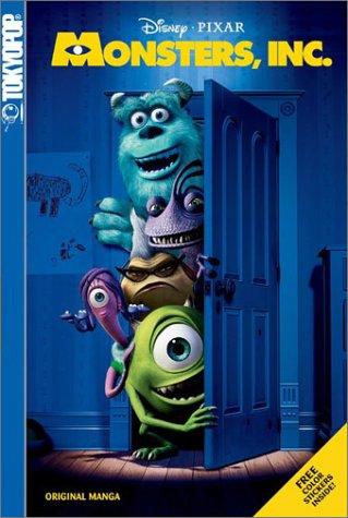 Monsters, Inc: Yamafuji, Hiromi