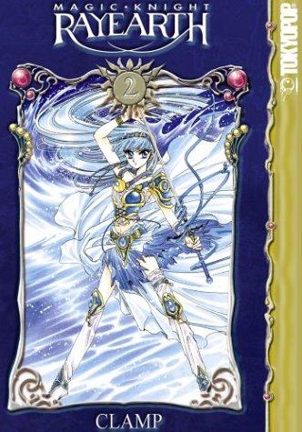 9781591820833: Magic Knight Rayearth I, Book 2