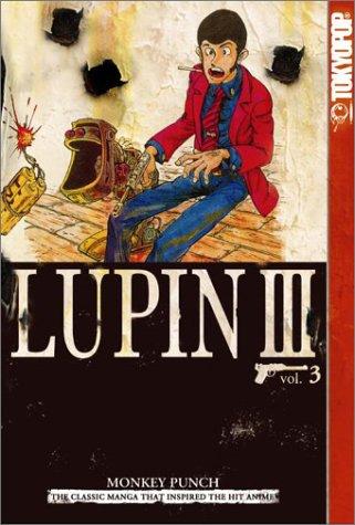 9781591821212: Lupin III, Vol. 3
