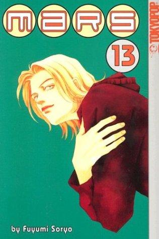 Mars, Book 13: Soryo, Fuyumi