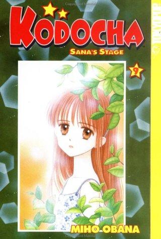 Kodocha: Sana's Stage, Book 9: Miho Obana