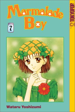 9781591821915: Marmalade Boy, Vol. 7