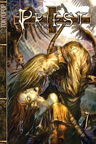 9781591822035: Priest, Vol. 7: Aria of Lost Souls