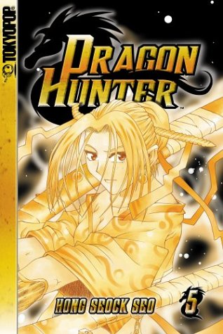 Dragon Hunter, Vol. 5