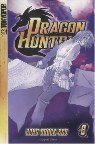 Dragon Hunter, Vol. 6