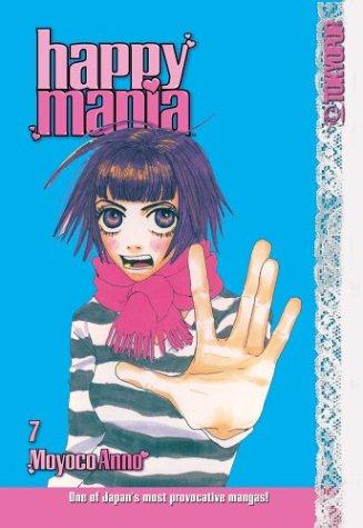 9781591824572: Happy Mania, Volume 7