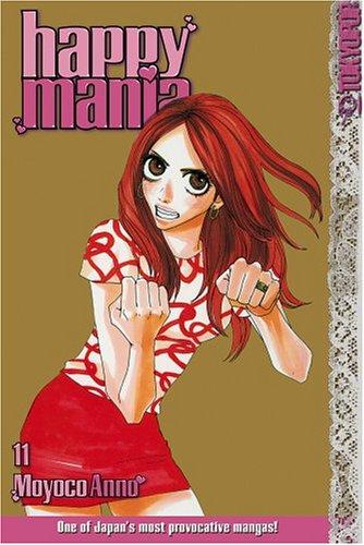 9781591824619: Happy Mania Volume 11 (v. 11)