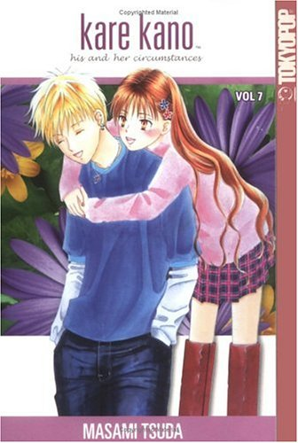 9781591824725: Kare Kano: His and Her Circumstances, Vol. 7