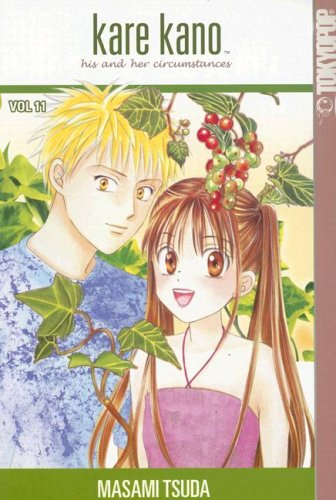 9781591824763: Kare Kano: His and Her Circumstances, Vol. 11