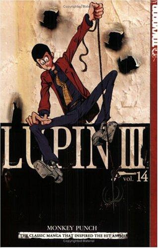 9781591824923: Lupin III, Vol. 14