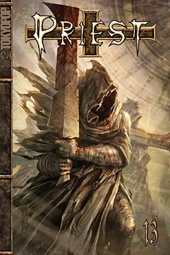 9781591825142: Priest Volume 13: Strain of the Dispossessed
