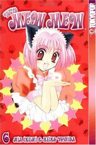Tokyo Mew Mew, Book 6/Blue in the Face
