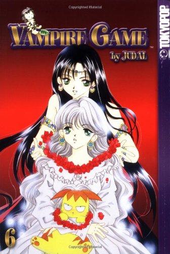 9781591825586: Vampire Game, Vol. 6
