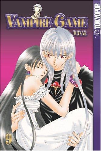 9781591825616: Vampire Game, Vol. 9