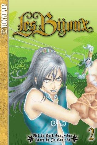 9781591826910: Les Bijoux, Vol. 2