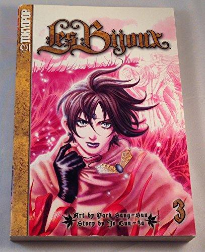 9781591826927: Les Bijoux, Vol. 3