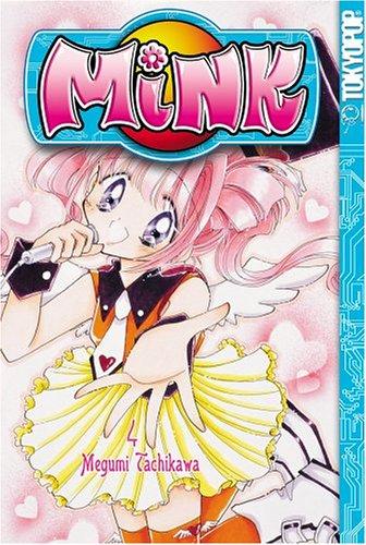 Mink, Vol. 4: Tachikawa, Megumi