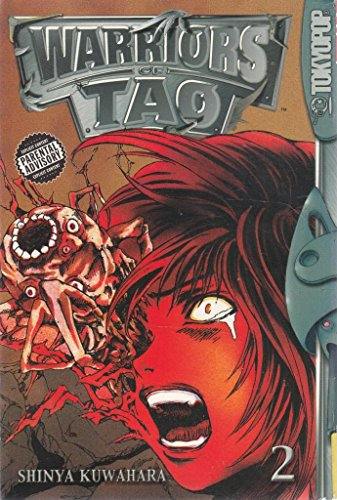 9781591827870: Warriors of Tao, Vol. 2