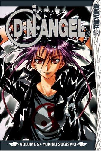 9781591828037: D.N.Angel, Vol. 5