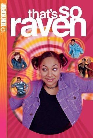 9781591828068: That's So Raven Volume 1: School Daze