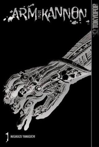 9781591828105: Arm of Kannon 1
