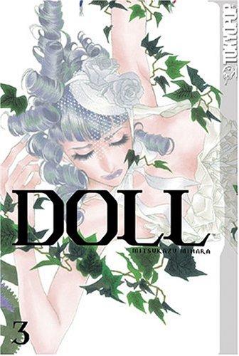 9781591828884: Doll, Vol. 3