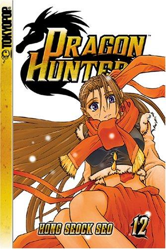 9781591829607: Dragon Hunter Volume 12
