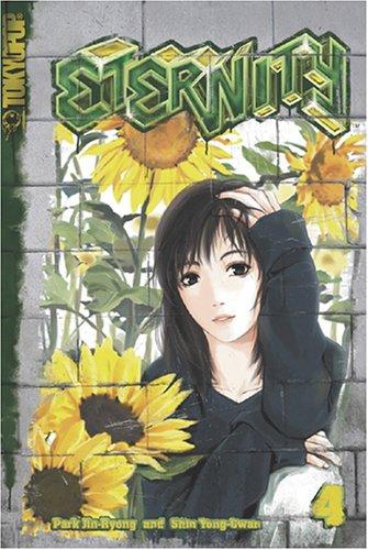 Eternity, Vol. 4: Park, Jin-Ryong, Shin,