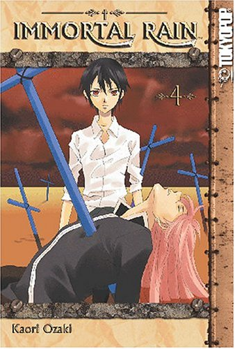 9781591829904: Immortal Rain Volume 4: v. 4