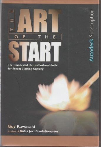 9781591841142: The Art of the Start