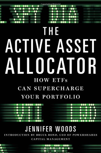 9781591841951: The Active Asset Allocator: How ETF's Can Supercharge Your Portfolio