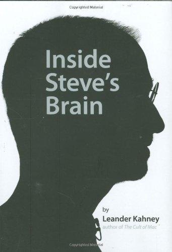 9781591841982: Inside Steve's Brain