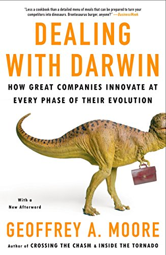 9781591842149: Dealing with Darwin: How Great Companies Innovate at Every Phase of Their Evolution