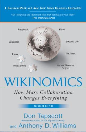 9781591842316: Wikinomics