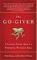 9781591842323: The Go - Giver